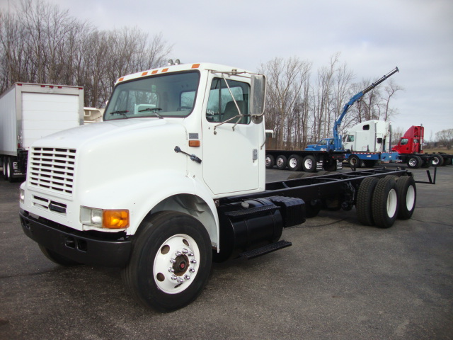 Big picture of truck